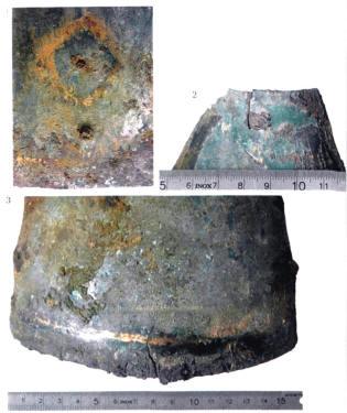 шлем краснодарский край