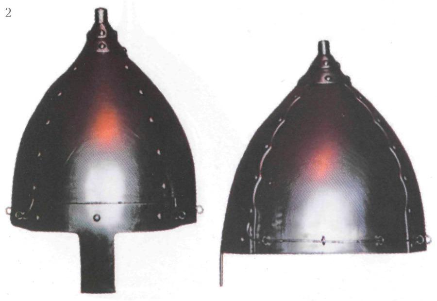 Шлем русского воина своими руками