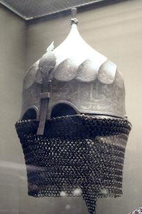 тюрбанный шлем