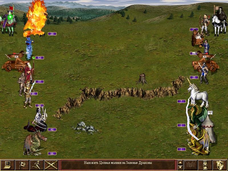 Скачать игру герои меча и магии на пк через торрент бесплатно на.