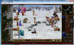 Heroes of Might & Magic III In the Wake of Gods