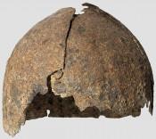 Монгольский шлем