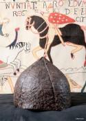 Шлем Норманн, четырехсегментный