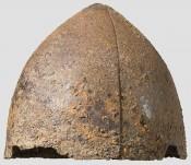 Норман Четырех частный шлем