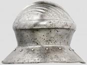 железная шляпа - Кетельхельм