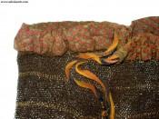 Индо-персидские кольчужные штаны