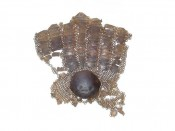 Турецкие кольчато-пластинчатые набедренники с наколеником. 15 век