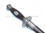 Рукоять дальневосточного меча