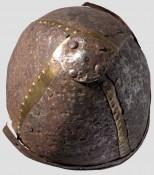 Четырехлепестковый Юго-Восточной Европы шлем