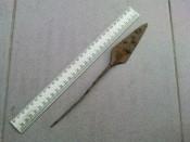 черешковый наконечник