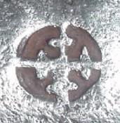 Немецкая алебарда, середины 16 века