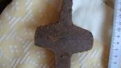 крымский топор