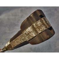 Османской меч Ятаган
