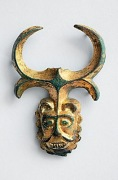 Средневековое украшение