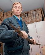 профессор Геннадий Белорыбкин