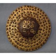 Турецкий Османский кулачный щит 17 века