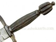 Леворучный кинжал в нач. 17 века