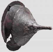 Умбон для щита, 5-8 век