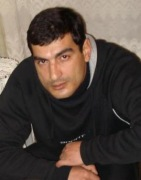 Давид Симонян коллекционер холодного оружия