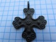 Древнерусский крестик скандинавского типа
