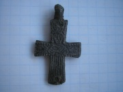 крест КР Кощейчик