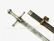 Суданский меч, известный среди коллекционеров как Каскара (Kaskara)