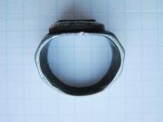 Перстень позднеримской эпохи