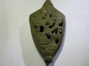 Наконечник ножен 10-11 век