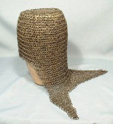 Кольчужный капюшон Кулах-Жирах