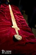 меч Святослава