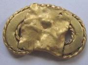 золотая Лунница