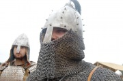 шлем Казазово, реконструкция