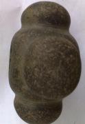 Каменная булава