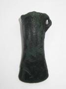 Брозовый кельтский топорик