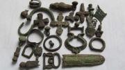 металлопластика периода Киевской Руси