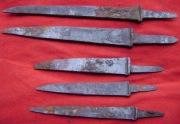 Ножи Хазарские