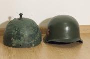 Бронзовый шлем
