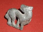 Скифская бляшка пантера В*Ш*Г- 2.4*2.5*1.5