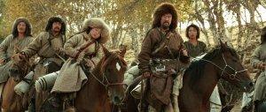 История Монголов Плано Карпини