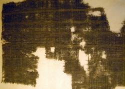 текстиль древненго Новгорода