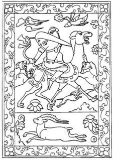 древние тюрки