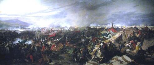 Битва под Веной