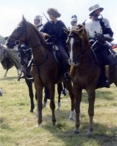 Татари в Грюнвальдській битві