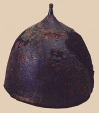 Предметы воинского снаряжения и оружие из раскопок в Московском Кремле
