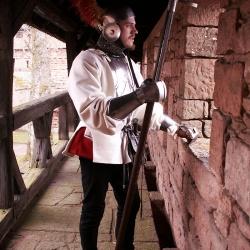 Историческая реконструкция конца XV века