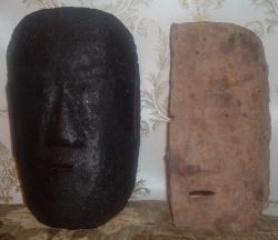 О функциональном назначении чжурчжэньских масок-личин
