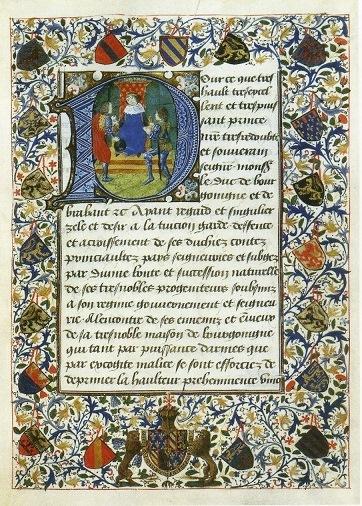 Выдержка из Сен-Максиминского ордонанса