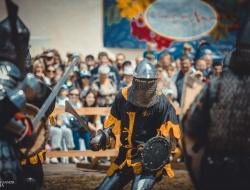 Фестиваль исторической реконструкции «Стара фортеця»