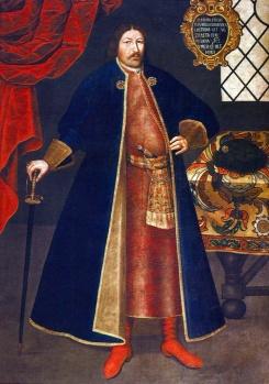 ������� ��������� �.�.�������. 1697�. (���) ����������� ��� ����� XVII �. ����� ������������� ���������� �������� �����. ������ ��������� ���� � ������������������� ����������.