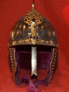 Шлем Шапка Ерихонская